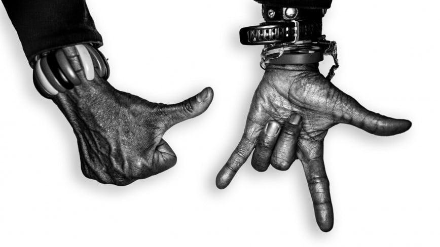 T.M. Stevens - Bass - HANDS