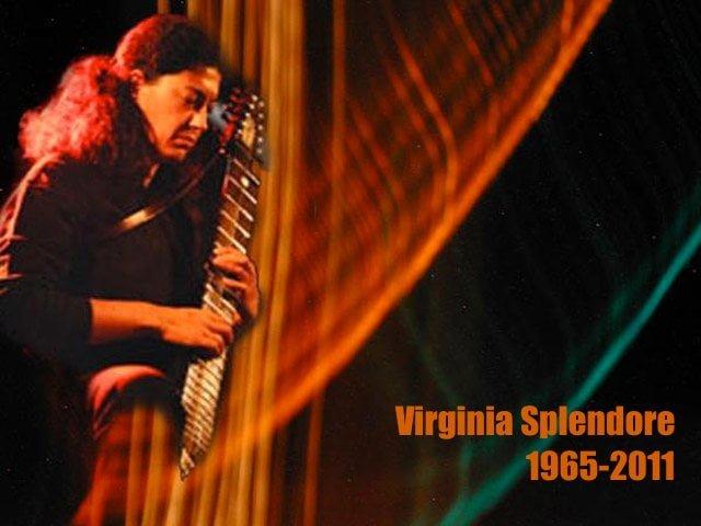 Virna Splendore 1965-2011