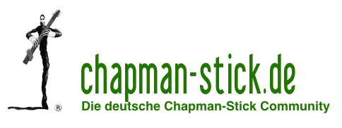 Die deutsche Chapman Stick Community